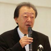 写真:講師飯塚良治