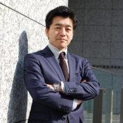 写真:講師須田照丈(すだてるたけ)氏