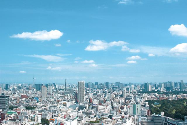 新しい都市環境を考える会