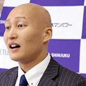 写真:講師竹田好洋(たけだよしひろ)さん